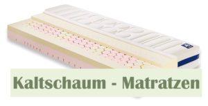 kaltschaum-matratzen