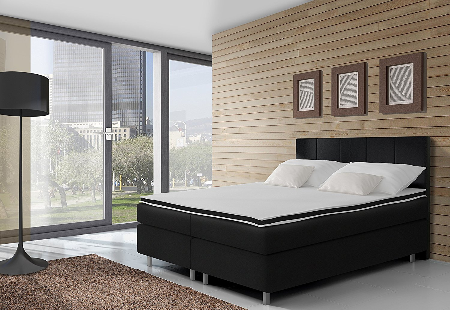 boxspringbett testsieger stiftung warentest stiftung warentest boxspringbett boxspringbett. Black Bedroom Furniture Sets. Home Design Ideas